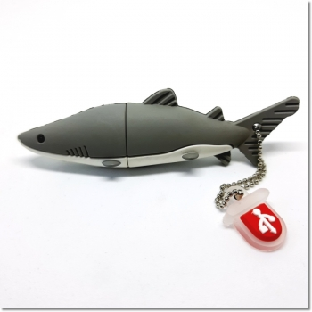USB Stick (16GB) Motiv Hai / Art.Nr. 350001