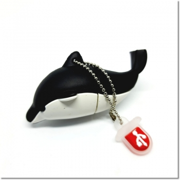 USB Stick (16GB) Motiv Orca /  Art.Nr. 350004